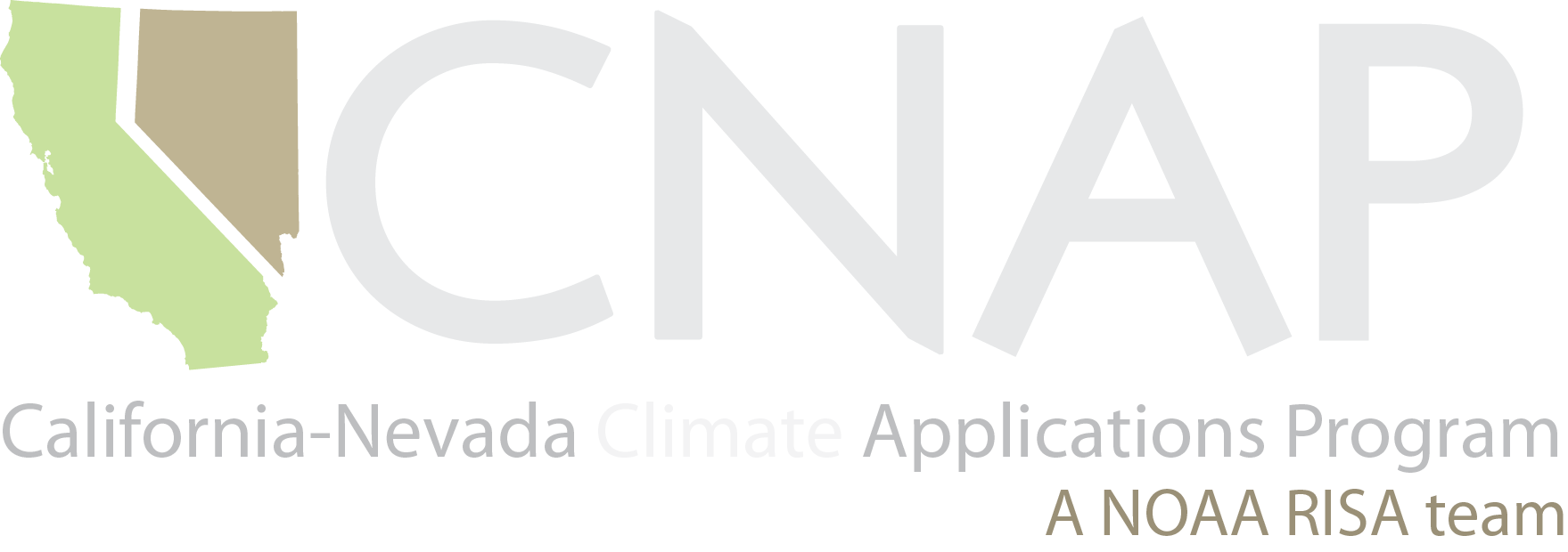 California-Nevada Climate Applications Program